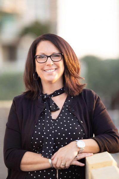 Cathy DeLorenzo